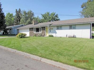 810 S Mamer, Spokane Valley, WA 99216 - MLS#: 201823738