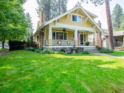 46 E 27TH, Spokane, WA 99203 - MLS#: 201823754