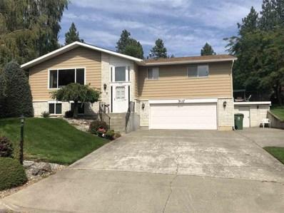2130 W Wedgewood, Spokane, WA 99208 - MLS#: 201823811