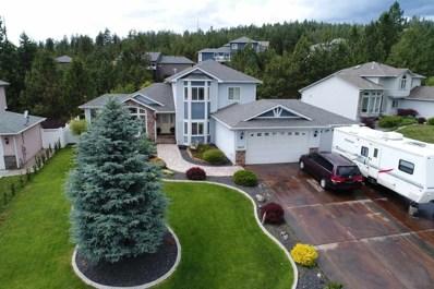 5619 N Hermosa, Spokane, WA 99027 - MLS#: 201823839