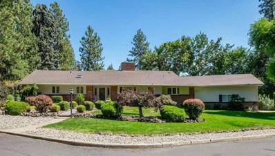 1623 S Cresthill, Spokane, WA 99203 - MLS#: 201823889