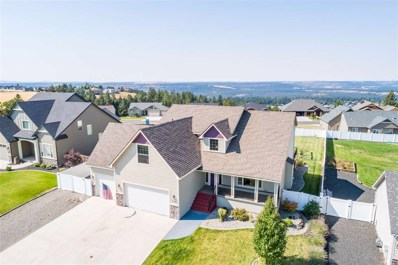 9205 N K, Spokane, WA 99208 - MLS#: 201823913