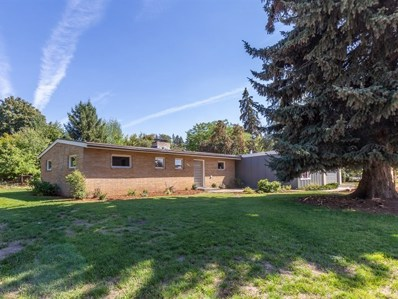 1121 S McDonald, Spokane Valley, WA 99216 - MLS#: 201823924