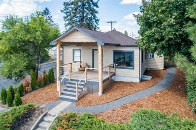 1528 W Courtland, Spokane, WA 99205 - MLS#: 201823950