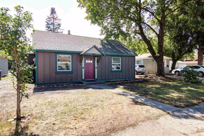 3614 E Bridgeport, Spokane, WA 99217 - MLS#: 201823986