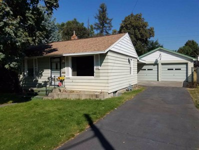 2406 W Decatur, Spokane, WA 99205 - MLS#: 201823992