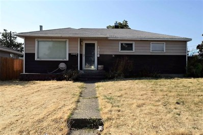 1318 E Rockwell, Spokane, WA 99207 - MLS#: 201824008