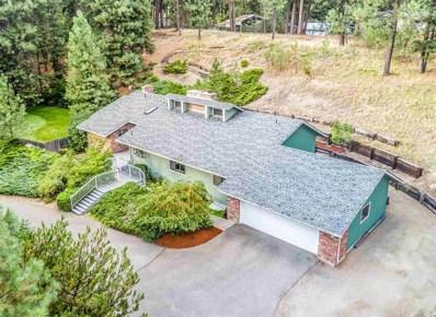 5013 S Marble, Spokane Valley, WA 99206 - MLS#: 201824093