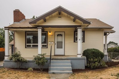 1927 W Mansfield, Spokane, WA 99205 - #: 201824133