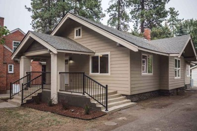 2611 S Grand, Spokane, WA 99203 - #: 201824135