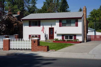 3708 W Wellesley, Spokane, WA 99205 - MLS#: 201824158