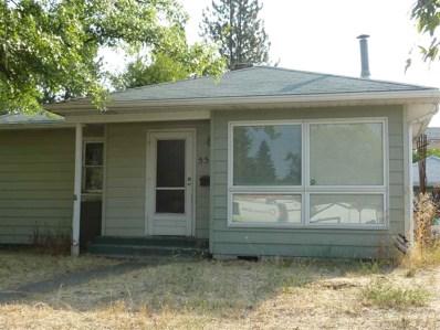 5520 N A, Spokane, WA 99205 - MLS#: 201824168