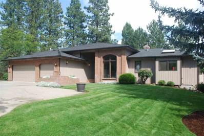 4702 S Bella Vista, Spokane Valley, WA 99037 - MLS#: 201824194