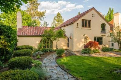 1815 S Upper Terrace, Spokane, WA 99203 - MLS#: 201824216