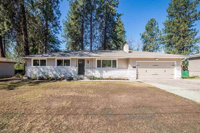 3921 W Indian Trail, Spokane, WA 99208 - MLS#: 201824257