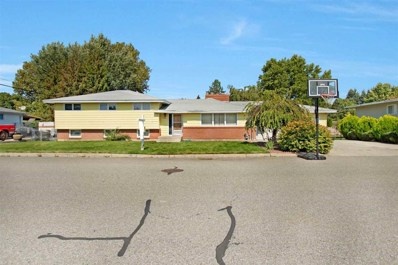 14205 E 18th, Spokane Valley, WA 99037 - MLS#: 201824274