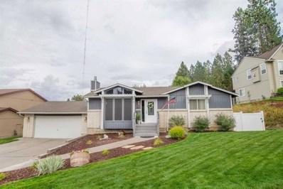 4217 S Bowdish, Spokane, WA 99206 - MLS#: 201824344