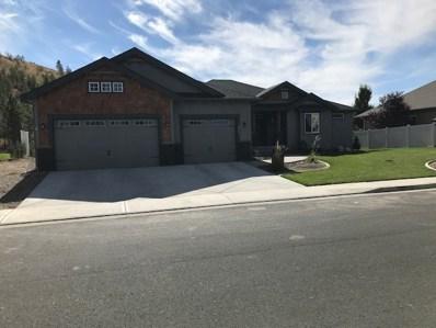 5315 W Bismark, Spokane, WA 99208 - MLS#: 201824365