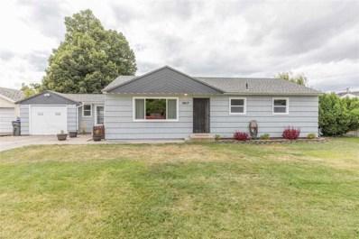 3617 N Center, Spokane Valley, WA 99212 - MLS#: 201824457