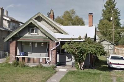 514 W Dalton, Spokane, WA 99205 - MLS#: 201824471