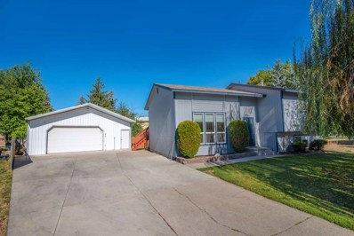 3305 E Gordon, Spokane, WA 99217 - MLS#: 201824565