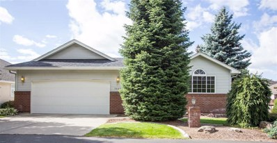 7802 E Timber Ridge, Spokane, WA 99212 - MLS#: 201824622