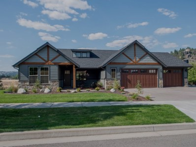 11423 E Coyote Rock, Spokane Valley, WA 99206 - MLS#: 201824636