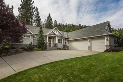 11508 N Golden Pond, Spokane, WA 99218 - MLS#: 201824656