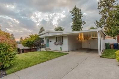 3520 W Crown, Spokane, WA 99205 - MLS#: 201824708