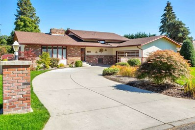 4111 S Stone, Spokane, WA 99223 - MLS#: 201824772