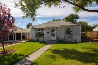 5529 N Nettleton, Spokane, WA 99205 - MLS#: 201824837