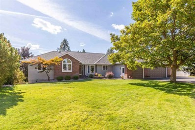 5009 W Howesdale, Spokane, WA 99208 - MLS#: 201824881