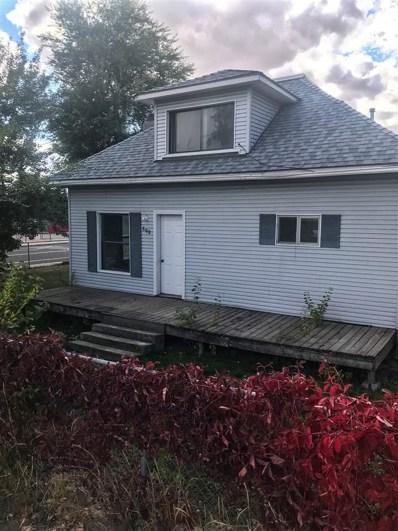 503 N Lefevre, Medical Lake, WA 99022 - MLS#: 201824900