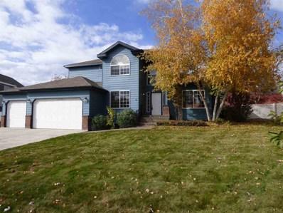 706 S Shelley Lake, Spokane Valley, WA 99037 - MLS#: 201824917
