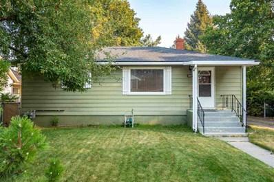 3907 E 23rd, Spokane, WA 99223 - MLS#: 201824919