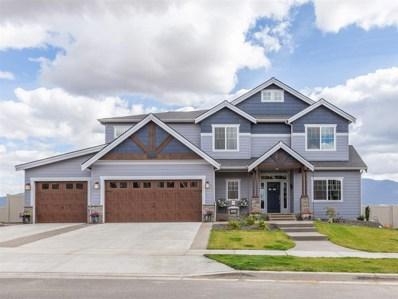 18019 E Daystar, Spokane Valley, WA 99016 - MLS#: 201824939