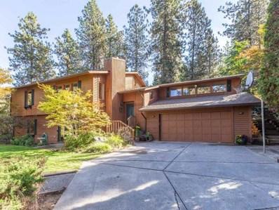 9534 N Wieber, Spokane, WA 99208 - MLS#: 201825039