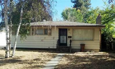 5404 N Walnut, Spokane, WA 99205 - MLS#: 201825071