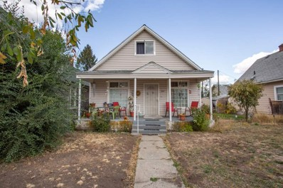 2819 E Queen, Spokane, WA 99217 - MLS#: 201825112