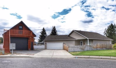 1609 N Edgerton, Spokane Valley, WA 99212 - MLS#: 201825116