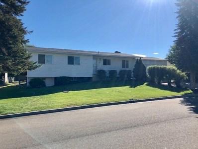 614 N McCabe, Spokane, WA 99216 - #: 201825156