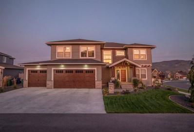 17919 E Daystar, Spokane Valley, WA 99016 - MLS#: 201825193