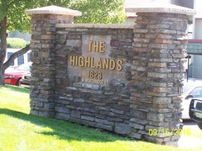 1823 W Northridge, Spokane, WA 99208 - MLS#: 201825205