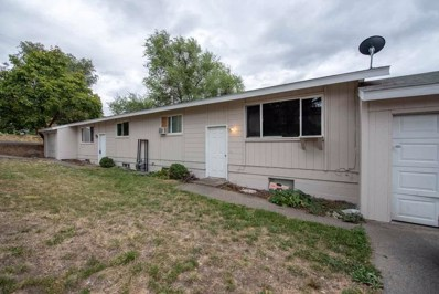 12001 E Mansfield, Spokane Valley, WA 99206 - MLS#: 201825330