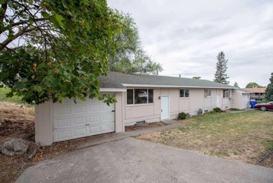 12003 E Mansfield, Spokane Valley, WA 99206 - MLS#: 201825331