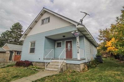 1528 W Alice, Spokane, WA 99205 - MLS#: 201825364
