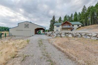 42801 N Boundary, Elk, WA 99009 - MLS#: 201825368