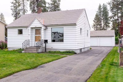 4017 W Wellesley, Spokane, WA 99205 - MLS#: 201825422