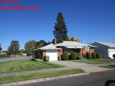 3803 E Marietta, Spokane, WA 99217 - MLS#: 201825439