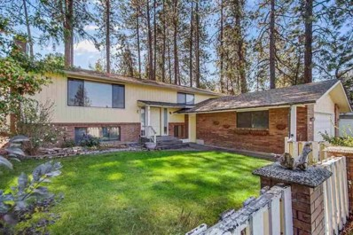11907 S Player, Spokane, WA 99223 - MLS#: 201825481